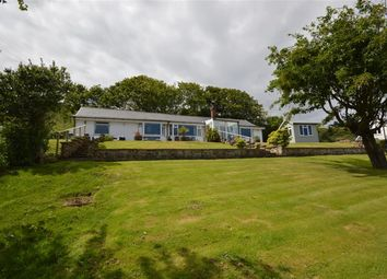 4 bed detached bungalow for sale in Flat Cliffs, Primrose Valley, Filey YO14