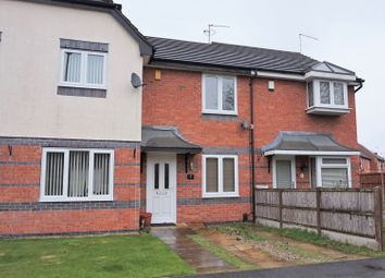 Thumbnail 2 bed terraced house for sale in Cairngorm Drive, Derby