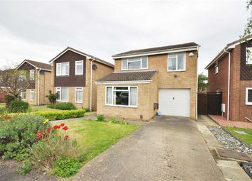 Thumbnail 4 bed property for sale in Castle Hill Drive, Brockworth, Gloucester