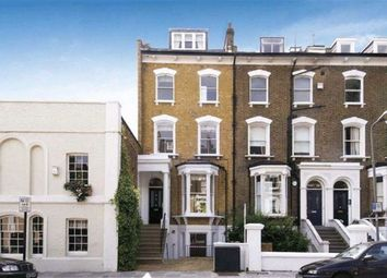 Thumbnail 5 bedroom town house to rent in Steeles Road, Belsize Park, London