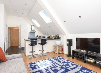 Thumbnail 2 bedroom flat for sale in Alpha House, Napier Road, Crowthorne