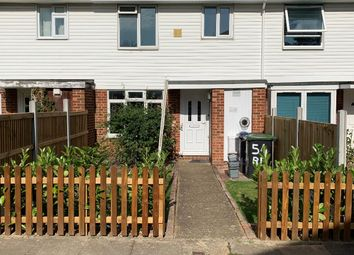 Thumbnail 4 bed terraced house to rent in Rushmead Close, Canterbury