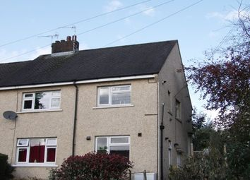 Thumbnail 1 bed flat to rent in Sheridan Road, Colne