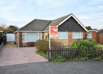 Thumbnail 3 bed detached bungalow for sale in Nene Crescent, Oakham