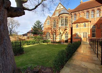Thumbnail 4 bed semi-detached house to rent in The Priory, Edgware
