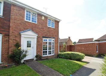 Thumbnail 3 bed end terrace house for sale in Sinclair Way, Dartford