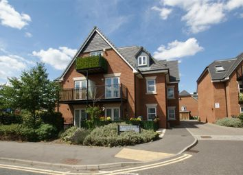 Thumbnail 1 bedroom flat for sale in Greenwood Place, Molesey Road, Hersham
