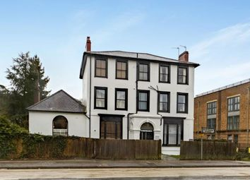 Thumbnail 2 bed flat for sale in Godstone Road, Caterham, Surrey, .