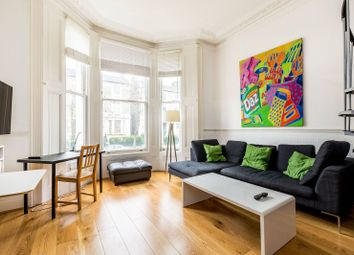 Thumbnail Studio to rent in Oxford Gardens, North Kensington, London