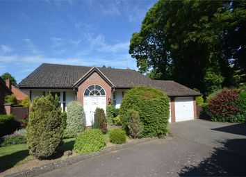 Thumbnail 5 bedroom detached house for sale in Princess Beatrice Close, Lower Hellesdon, Norwich