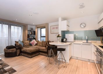 Thumbnail 2 bed flat for sale in The Place, Harrogate Road, Alwoodley, Leeds