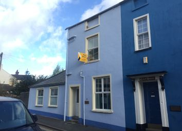 Thumbnail 4 bed semi-detached house for sale in Union Street, Ulverston