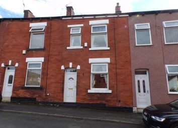 Thumbnail 2 bed terraced house for sale in Astley Street, Stalybridge, Cheshire, United Kingdom