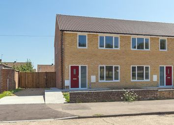 Thumbnail 3 bed end terrace house to rent in Shipman Avenue, Canterbury