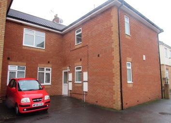 Thumbnail 1 bed flat to rent in Greenfield Road, Southmead, Bristol