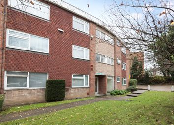 Thumbnail 2 bed flat for sale in Petherton Court, Gayton Road, Harrow, Middlesex