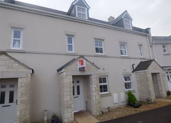 Thumbnail 3 bed town house to rent in Alm Place, Portland, Dorset