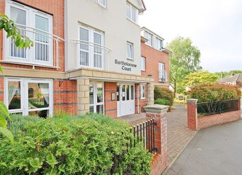Thumbnail 1 bedroom flat for sale in Bradshaw Lane, Grappenhall, Warrington