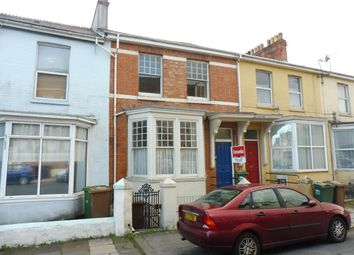 2 bed flat to rent in Elm Road, Mannamead, Plymouth PL4