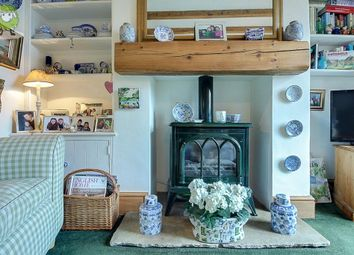 Thumbnail 2 bed cottage for sale in Newton Terrace, Newton Lane, Newton-By-Tattenhall, Tattenhall, Chester