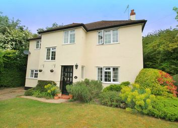 Thumbnail 5 bed detached house for sale in Beaconsfield Road, Epsom
