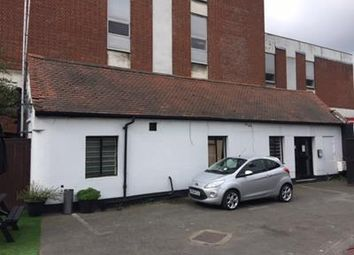 Thumbnail Commercial property to let in High Street, Romford