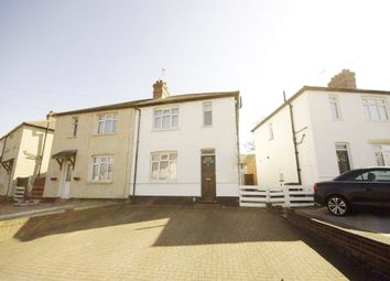 Thumbnail 3 bed semi-detached house to rent in Camp Road, St Albans, Hertfordshire
