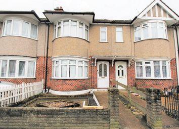 4 bed terraced house to rent in Beverley Road, Ruislip HA4