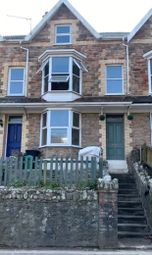 Thumbnail 4 bed terraced house for sale in Woodlands, Combe Martin, Ilfracombe