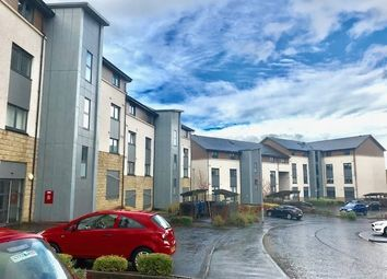 Thumbnail 2 bed flat for sale in 11 Millview Crescent, Johnstone
