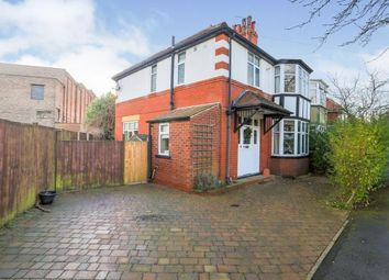 4 bed semi-detached house for sale in The Parade, Harrogate, North Yorkshire, . HG1
