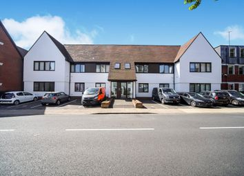 Thumbnail 1 bedroom flat for sale in St. Peters Court, Middleborough, Colchester