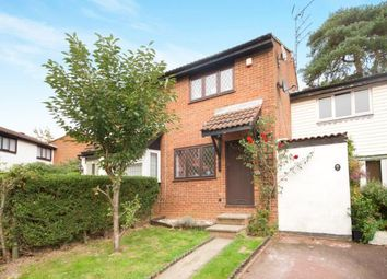 Thumbnail 2 bed semi-detached house for sale in Darwin Close, New Southgate, London, .