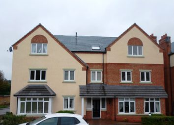 Thumbnail 1 bed flat to rent in Lichfield Road, Four Oaks, Sutton Coldfield