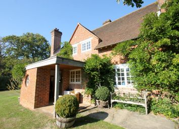 Thumbnail 4 bed cottage to rent in Fittleworth Road, Wisborough Green, Billingshurst