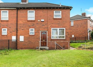 Thumbnail 2 bedroom semi-detached house for sale in Maltravers Crescent, Sheffield
