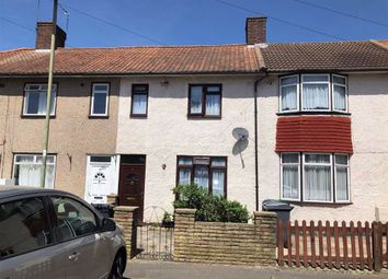 Thumbnail 3 bed terraced house for sale in Milling Road, Burnt Oak