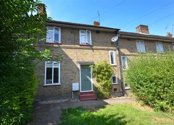 Thumbnail 3 bedroom terraced house to rent in Huntingfield Road, London