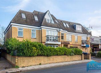 Thumbnail 2 bedroom flat for sale in Ridgeleigh Court, 38 St. Albans Road, Barnet