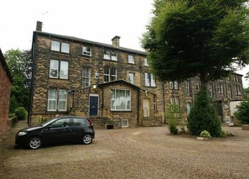 Thumbnail 1 bed flat to rent in Westhill Terrace, Leeds
