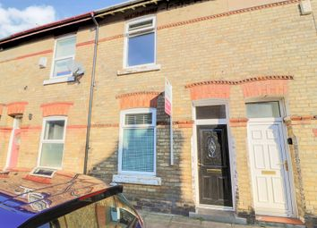 Thumbnail 2 bed terraced house for sale in Horner Street, York