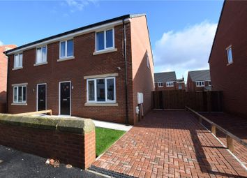 Thumbnail 3 bed semi-detached house for sale in Plot 4, Whingate Road, Leeds, West Yorkshire
