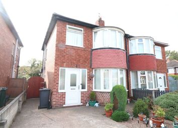 Thumbnail 3 bedroom semi-detached house for sale in Blake Avenue, Wheatley, Doncaster, South Yorkshire