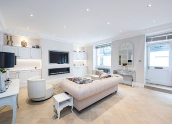 Thumbnail 2 bed flat for sale in Queens Gate Gardens, South Kensington