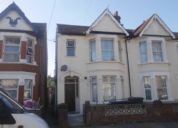 Thumbnail 2 bed flat to rent in West End Road, Southall