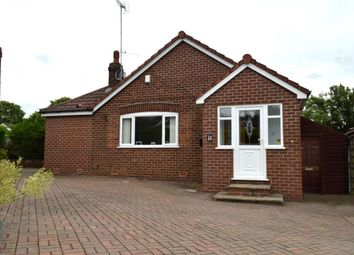 Thumbnail 4 bed detached house for sale in High Meadows, Romiley, Stockport