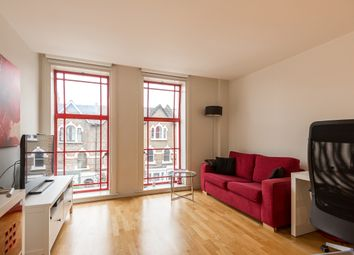 Thumbnail 1 bed flat to rent in East Stand Apartments, Highbury Stadium Square, Islington