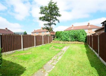 Thumbnail 3 bed terraced house for sale in First Avenue, Fitzwilliam, Pontefract