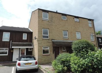 Thumbnail 4 bed terraced house to rent in Medworth, Orton Goldhay, Peterborough