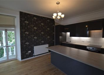 Thumbnail 1 bed flat to rent in Chy An Porth Flats, Lannoweth Road, Penzance, Cornwall